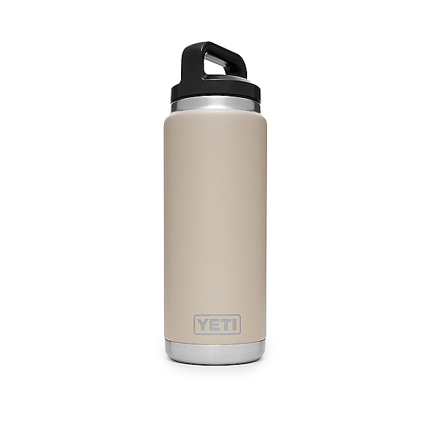 Yeti Rambler Bottle 26 oz. Limited Edition Sand, , 600