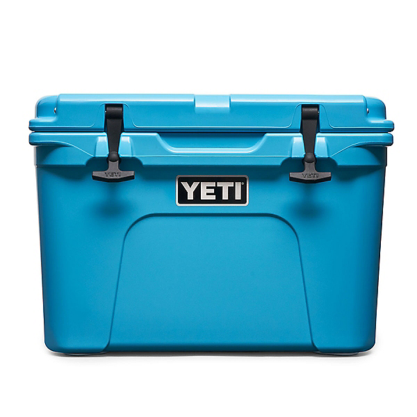 Yeti Coolers Tundra 35 Cooler Limited Edition Reef Blue, , 600