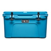 Yeti Coolers Tundra 45 Cooler Limited Edition Reef Blue, , medium