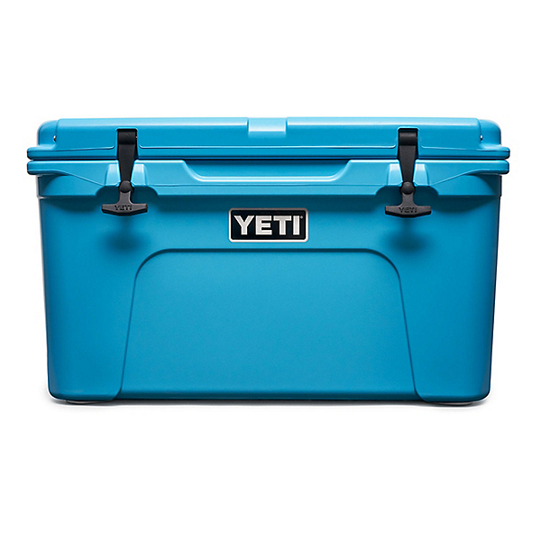 Yeti Coolers Tundra 45 Cooler Limited Edition Reef Blue, , 600
