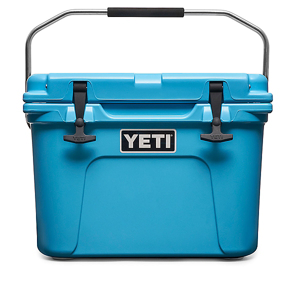 Yeti Coolers Roadie 20 Cooler - Limited Edition Reef Blue, , 600