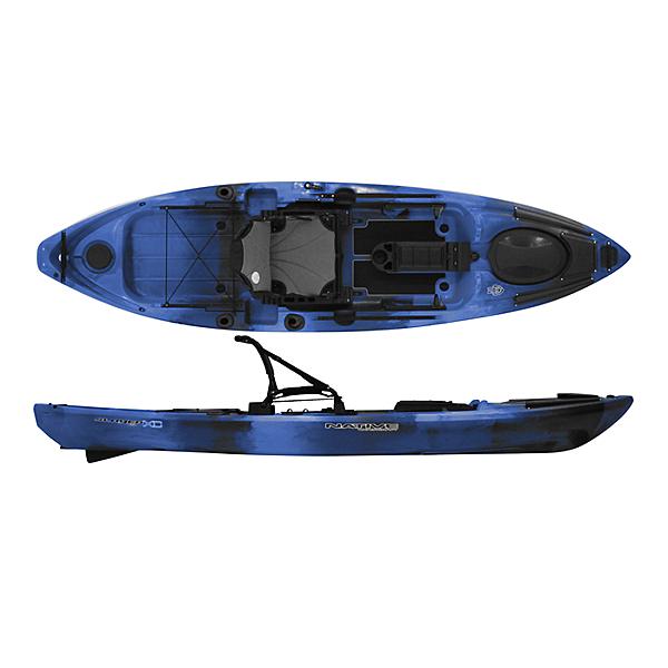 Native Watercraft Slayer 12 XC Kayak, Blue Lagoon, 600