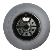 Boonedox Replacement Sand Tire for Landing Gear - Single, , medium