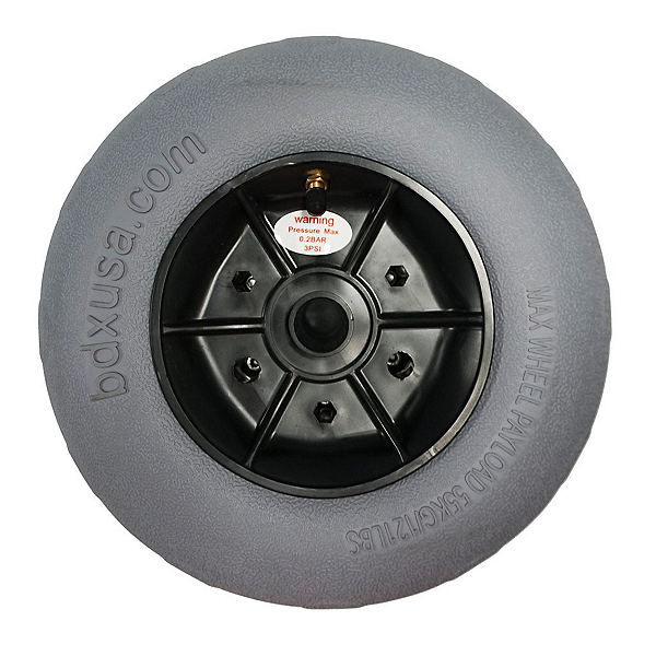Boonedox Replacement Sand Tire for Landing Gear - Single, , 600