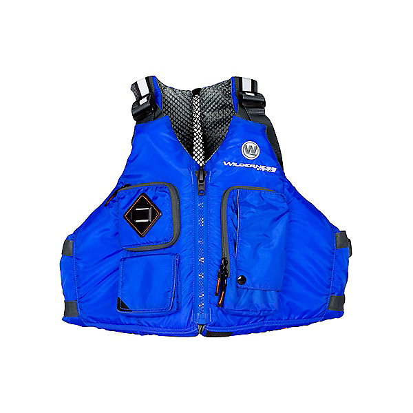 Wilderness Systems Meridian Life Jacket - PFD, , 600