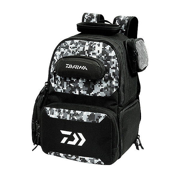 Daiwa Tactical BackPack, , 600