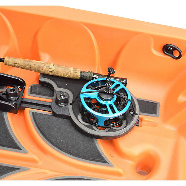 NuCanoe Fly Reel Dock, , 600