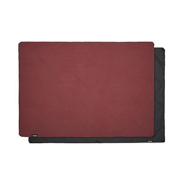 Yeti Lowlands Waterproof Blanket, Fireside Red, 600
