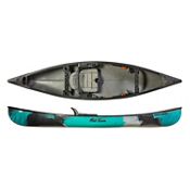 Old Town Discovery 119 Solo Sportsman Canoe, , medium