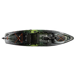 Shop Pedal & Motorized Kayaks for Sale at Austin Kayak - ACK