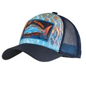 Buff Trucker Hat, , medium