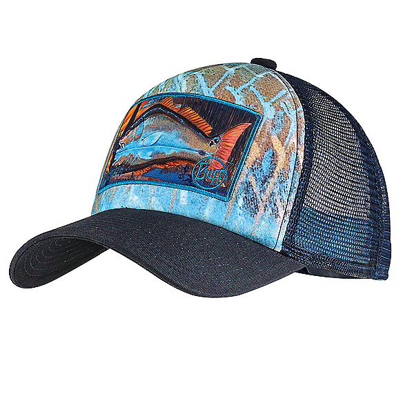 Buff Trucker Hat, , 600