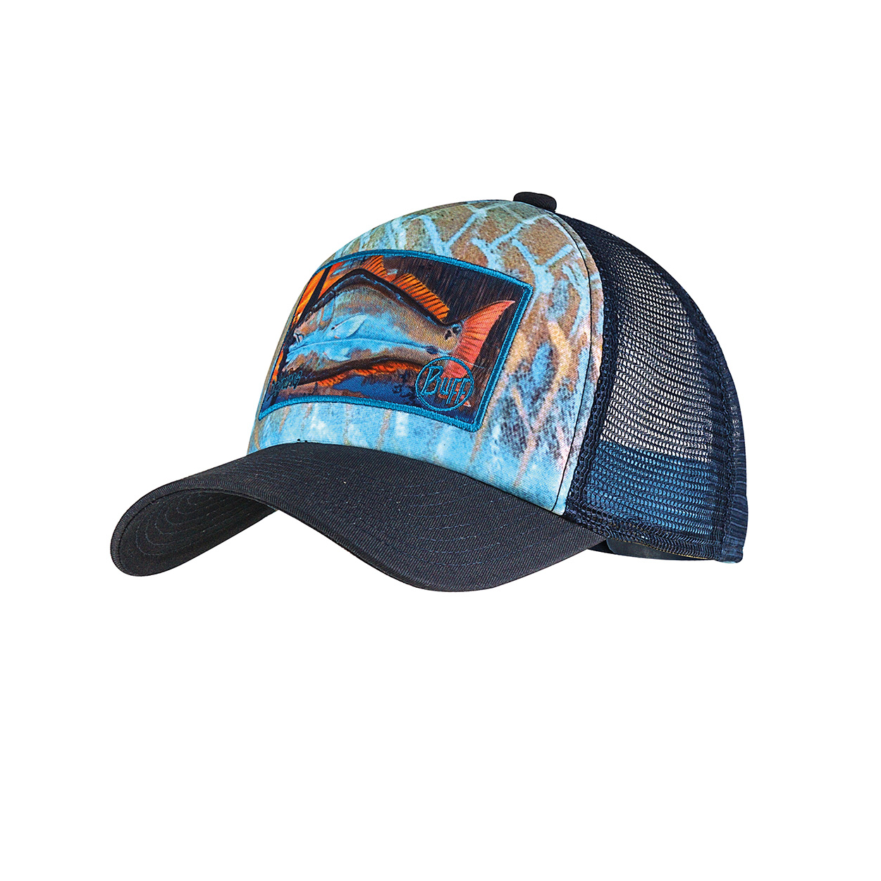2457784dcaa16f Buff Shield The Summer Heat With Sun Hats From Austin Kayak - ACK