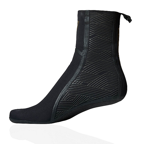 Level Six Slate Neoprene Sock, , 600