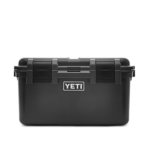 Yeti LoadOut GoBox 30, Charcoal, 600