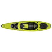 Bonafide EX123 Sit Inside Kayak, , medium