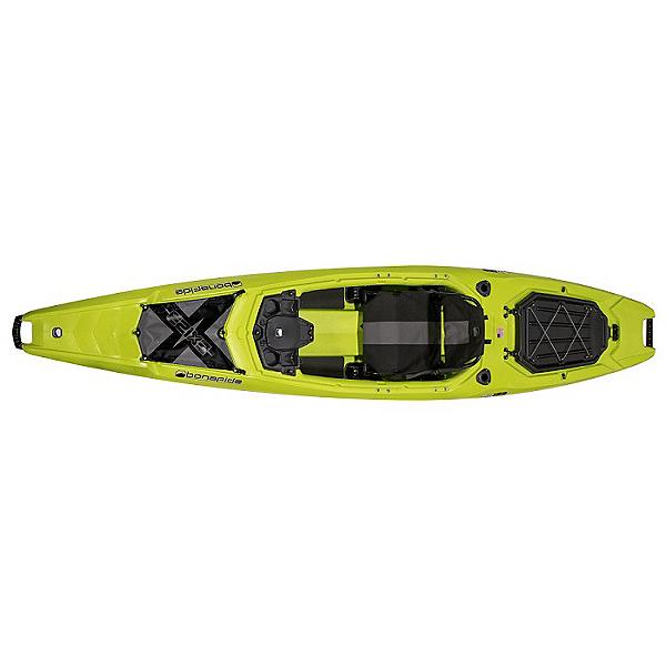 Bonafide EX123 Sit Inside Kayak, , 600