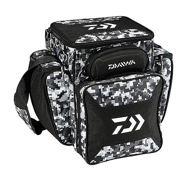 Daiwa Tactical Tackle Box - Medium, , 600