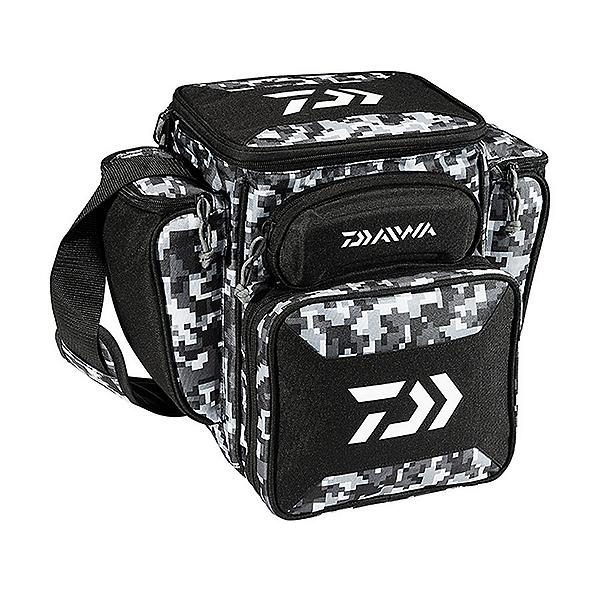 Daiwa Tactical Tackle Box - Large, , 600