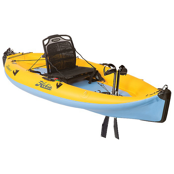 2019 Hobie Mirage Inflatable Single Kayak i9s (Limited Availability), , 600