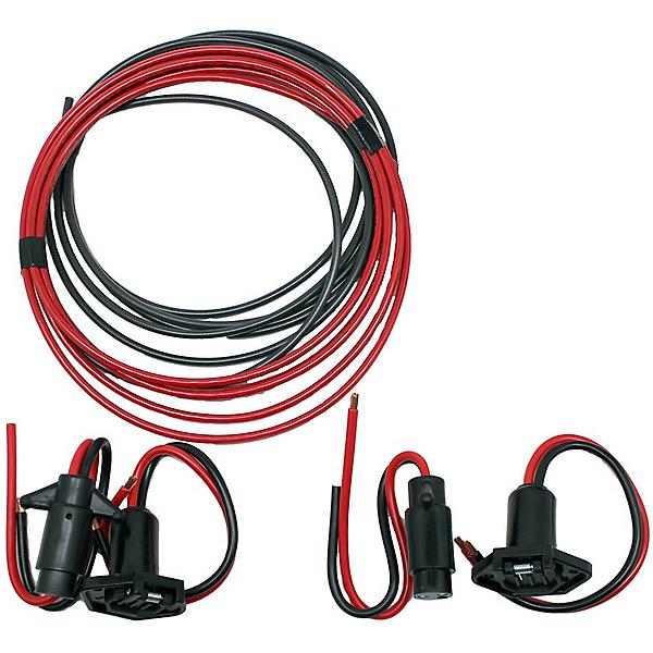 NuCanoe Motor Wiring Kit 2021, , 600