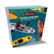 Scotty Kayak Starter Pack, , medium