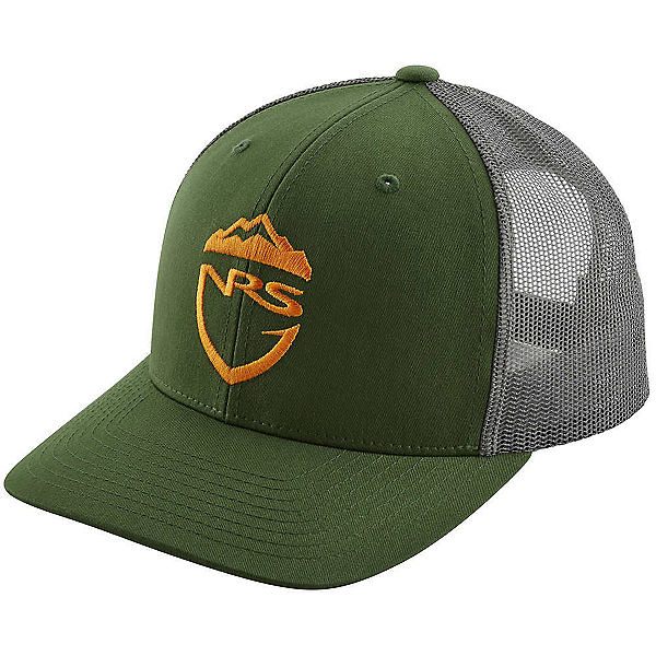 NRS Fishing Trucker Hat 2021, , 600