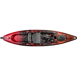 Old Town Predator PDL - 2020, Black Cherry, 256