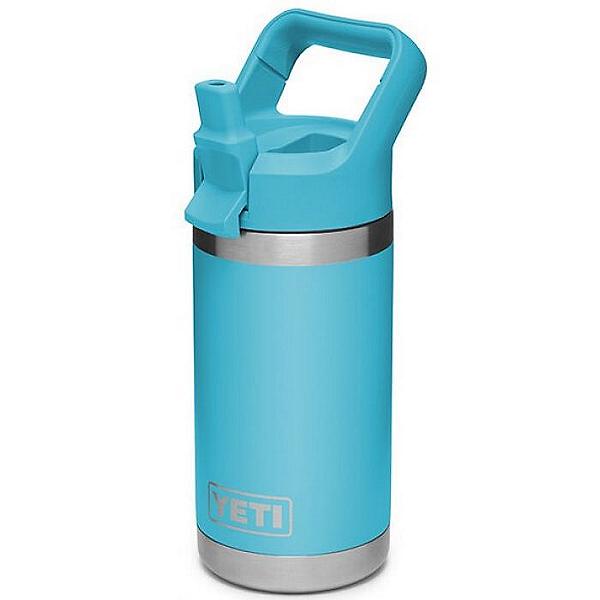 Yeti Rambler 12 Jr. Bottle Reef Blue - 12 oz, Reef Blue, 600