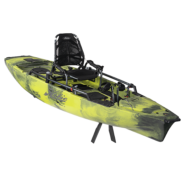 2020 Hobie Mirage Pro Angler 14 with 360 Drive, Amazon Green Camo, 600