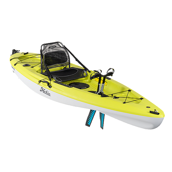 2020 Hobie Mirage Passport 10.5, Seagrass, 600