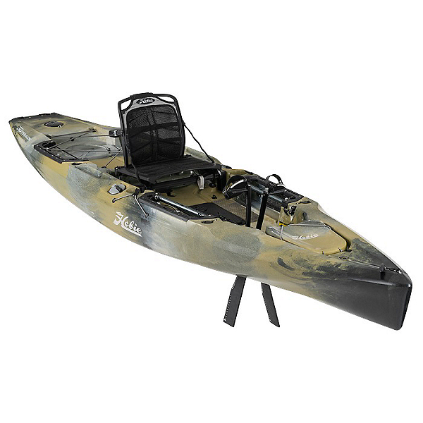 Hobie Mirage Outback - Camo Package 2021, , 600