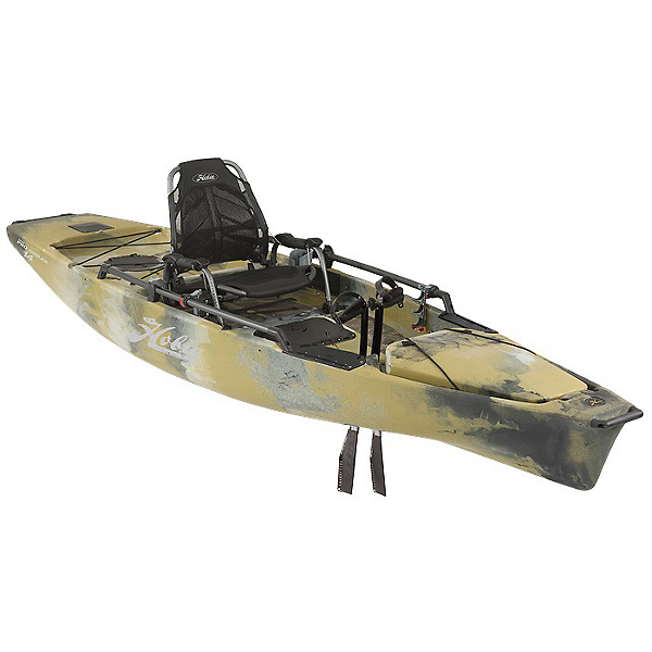 2020 Hobie Mirage Pro Angler 14 - Camo Package, , 600