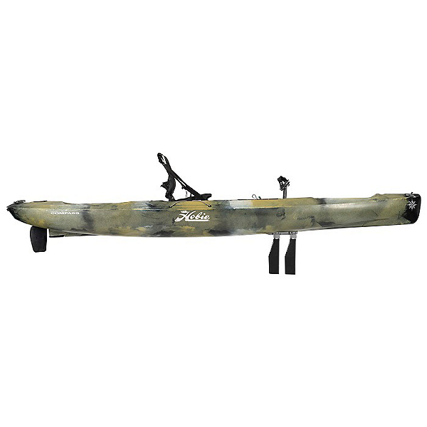 2020 Hobie Mirage Compass - Camo Package, , 600