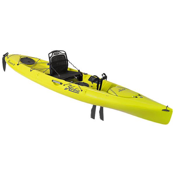 2020 Hobie Mirage Revolution 13 Kayak Seagrass, Seagrass, 600