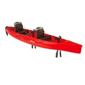 2020 Hobie Mirage Oasis Tandem Kayak, , medium