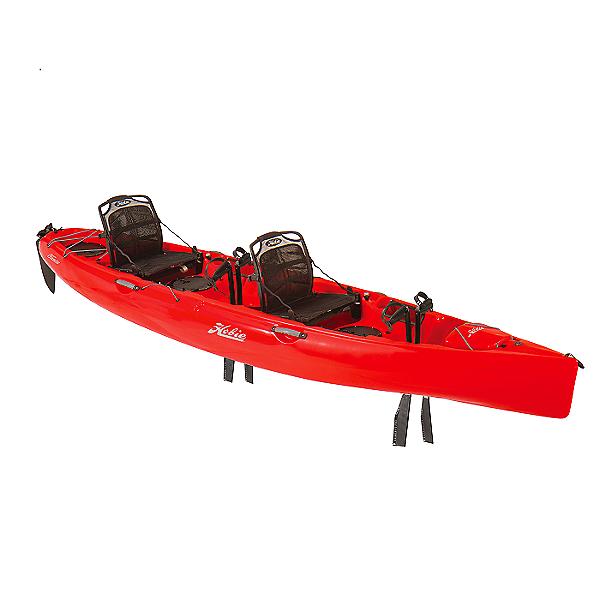 2020 Hobie Mirage Oasis Tandem Kayak, Hibiscus, 600