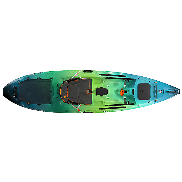 2020 Wilderness Systems Tarpon 105 Kayak, Galaxy, 600