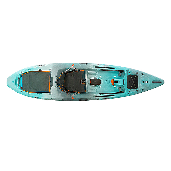 2020 Wilderness Systems Tarpon 105 Kayak, Breeze Blue, 600
