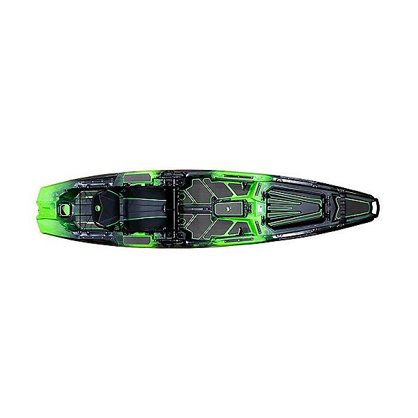 Bonafide SS107 Sit on Top Fishing Kayak Limited Edition, Fusion, 600