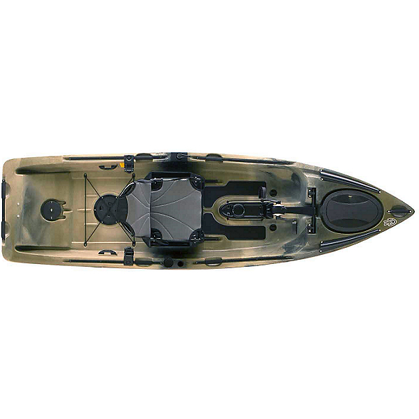 2020 Native Watercraft Titan 10.5 Propel Kayak, Hidden Oak, 600
