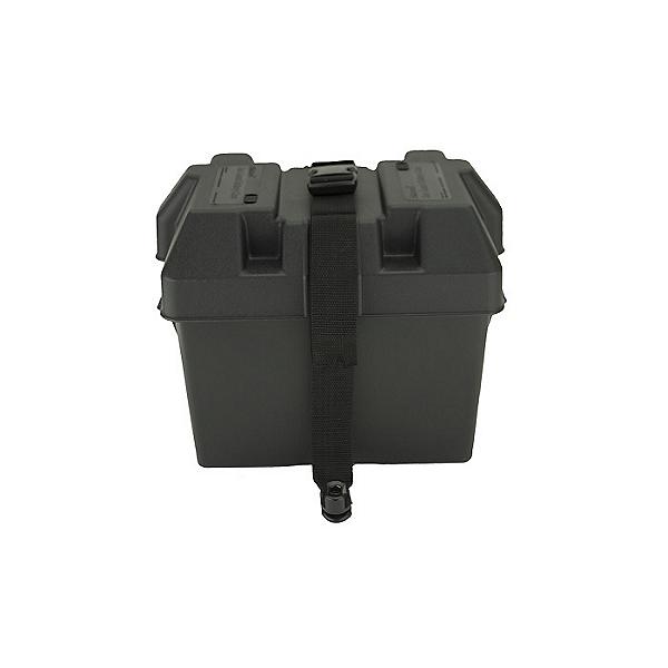NuCanoe Battery Box w/ Track Strap, , 600