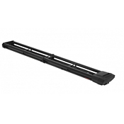 Yakima DoubleHaul Rooftop Fly Rod Carrier, , medium