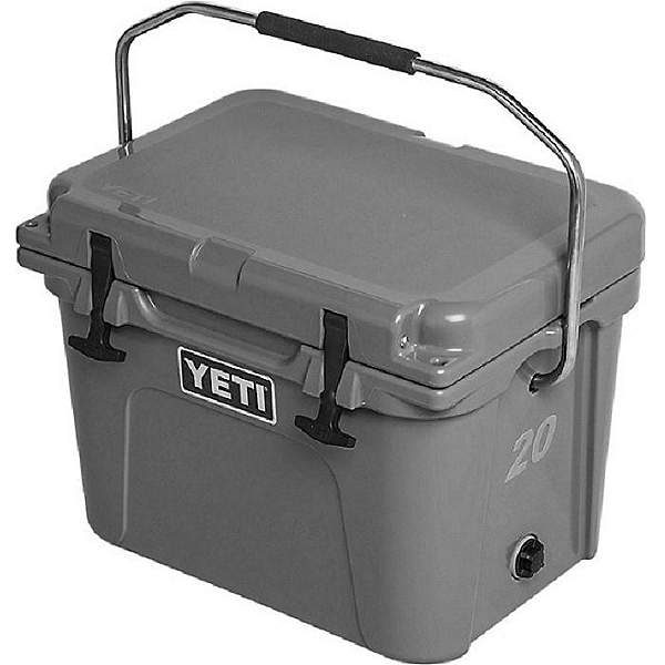 YETI Roadie 20 Limited Edition Charcoal Cooler, , 600