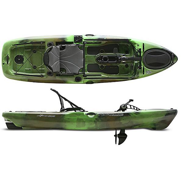 2020 Native Watercraft Slayer 10 Propel Kayak, , 600