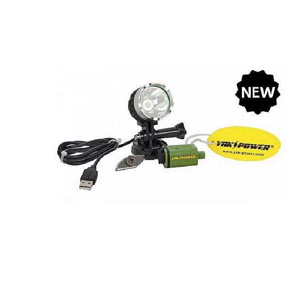 Yak Power USB Spot and Safety Light, , 600