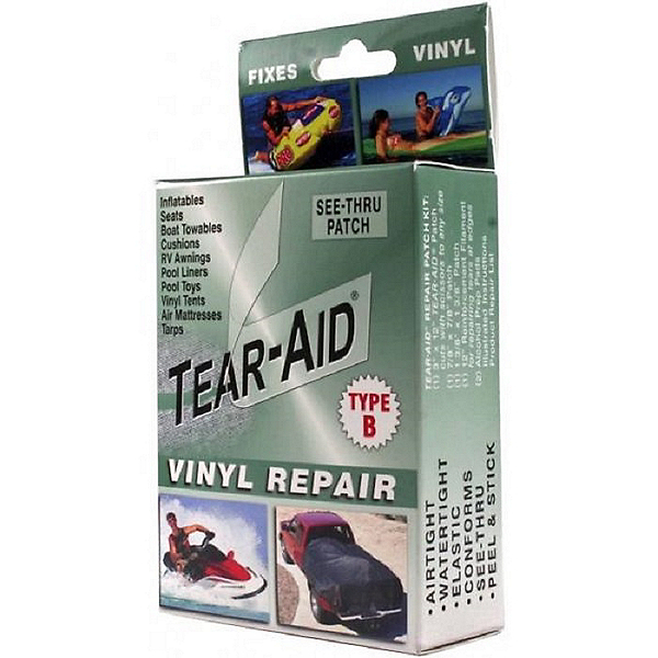 Tear-Aid Type B Repair Patch, , 600