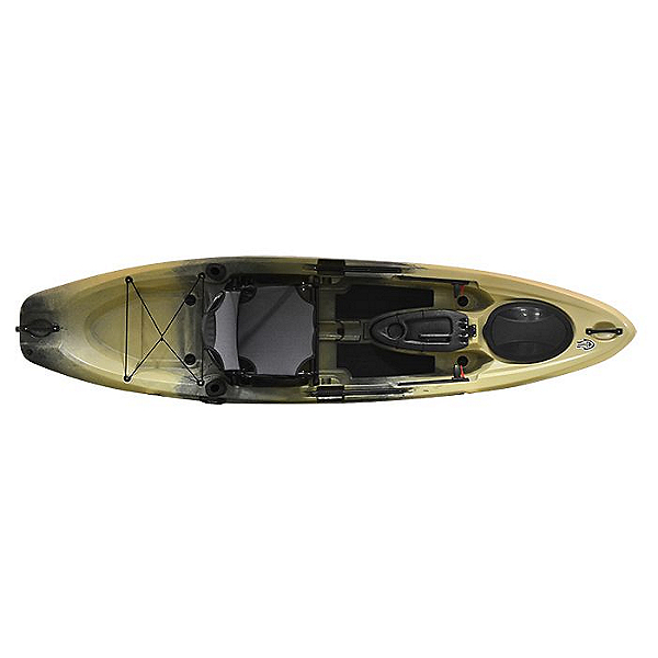 Native Watercraft Falcon 11 Kayak, Hidden Oak, 600