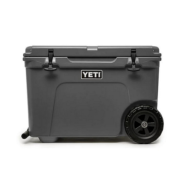 Yeti Coolers Tundra Haul Wheeled Cooler Limited Edition Charcoal, , 600