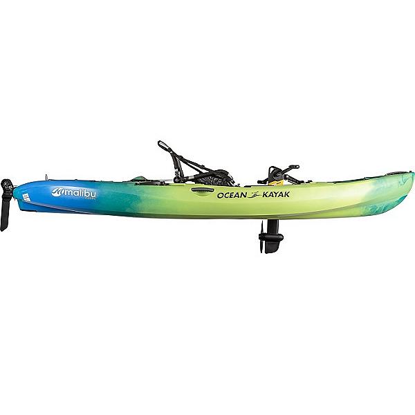 Ocean Kayak Malibu PDL 2020, Ahi, 600